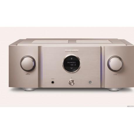 Marantz PM-10S1, Amplificateur stéréo intégré
