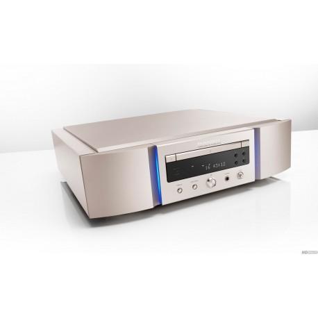 Marantz SA-10S1, Lecteur SACD/CD avec DAC USB et entrées numériques