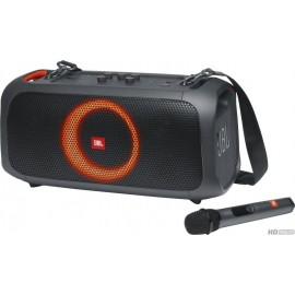 JBL PARTYBOX GO, systeme audio mobile