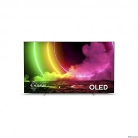 "Philips 48OLED806/12 - 48"" 4K Ultra HD Smart TV, G"
