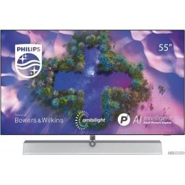 Philips UHD 4K TV - 55OLED936/12