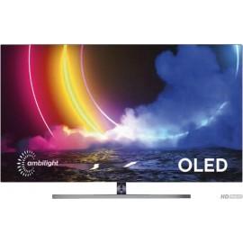 Philips UHD 4K TV - 55OLED876/12