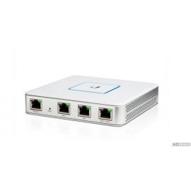Ubiquiti USG, routeur UniFi Security Gateway