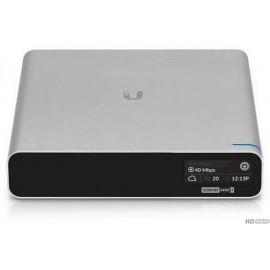 Ub iquiti UCK-G2-PLUS, WLAN externe Ubiquiti UniFi avec disque dur de 1 To