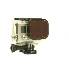 POLAR PRO FILTERS Magenta Filter pour GoPro Hero3+