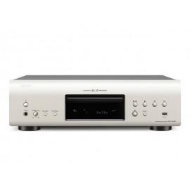 Denon DCD-1520AE Silver