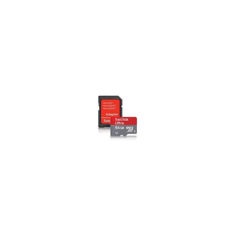 SanDisk Ultra MicroSDHC