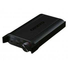DAC-HA200 Convertisseur et Amplificateur