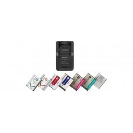 Kit d'accessoires d'alimentation pour Cyber-shot ACC-TRBX