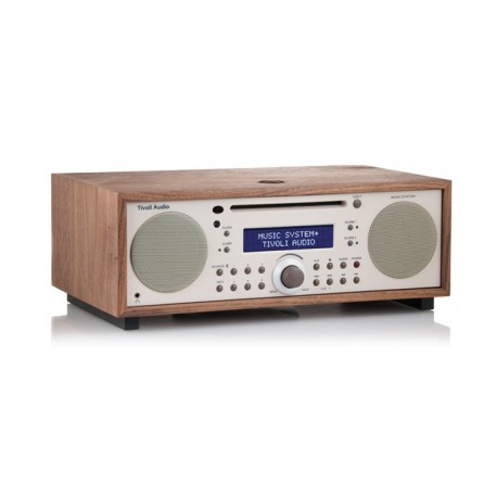 Music System+: DAB+ / FM / Bluetooth / CD / Hifi-system