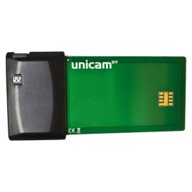 Cam Programmeur avec adaptateur PCMCIA intégrée