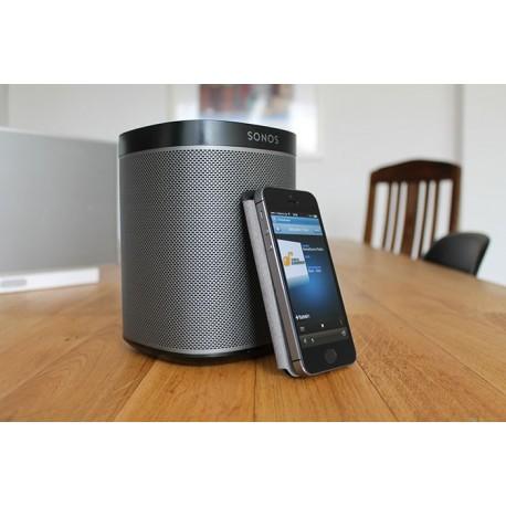 Sonos Play 1 Noir