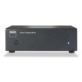 NAD PP-2e préamplificateur phono MM/MC