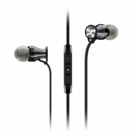 MOMENTUM In-Ear M2, Black Chrome