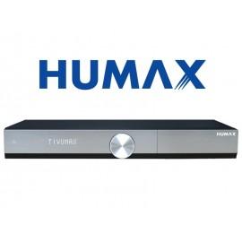 HUMAX TIVUMAX Recorder