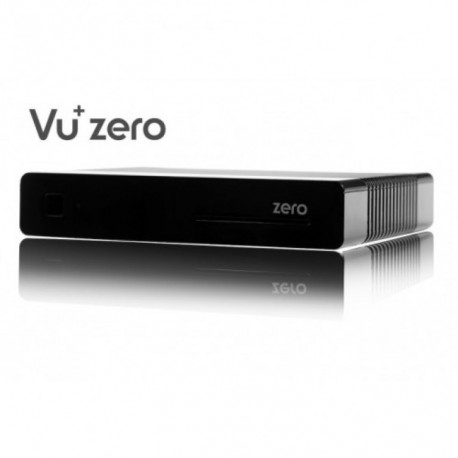 Vu+ Zero - SAT Tuner 1x DVB-S2