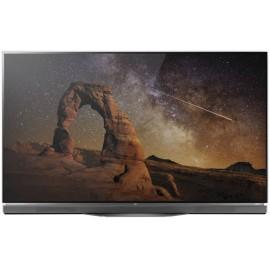 LG Signature E6, TV OLED 4K en 55 pouces