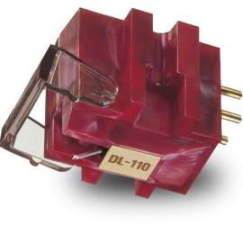 Cellule Denon à bobines mobiles DL-110