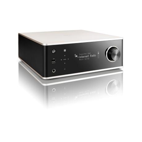 DRA-100 Lecteur audio réseau de la série Denon Design