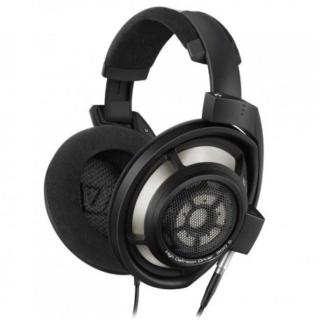 Casques Audio Sennheiser Haute Résolution HD 800 S