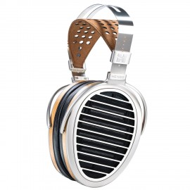 Hifiman HE1000 V2, Casque magnétostatique high-end