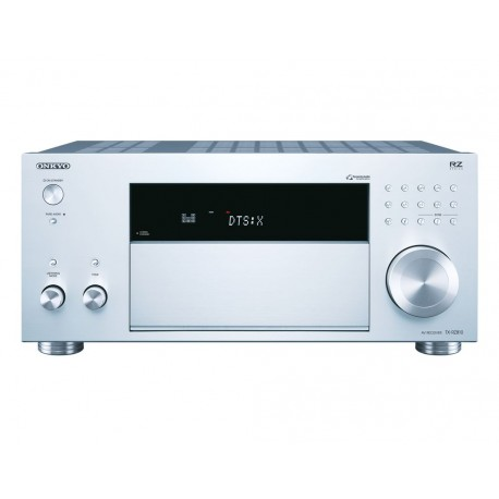 Onkyo AV-Receiver 7.2, TX-RZ810, Dolby Atmos, THX, WLAN, 7 x 180W