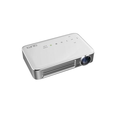 Projecteur Vivitek Qumi Q6 noire - 800 Ansi Lumen, 720p