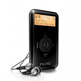 Pure Move 2520, radio portables DAB+