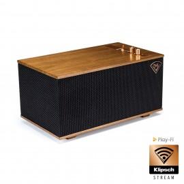 Klipsch The Three, Système audio multi-room Stream, Haut-parleur amplifier