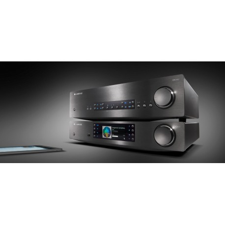 CAMBRIDGE AUDIO, CXA80 AMPLIFICATEUR INTÉGRÉ 80W