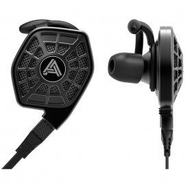 Audeze iSINE 10, câbles lightening