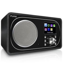 Evoke F3 avec Bluetooth Radio Internet, numérique et FM avec Bluetooth et Spotify Connect