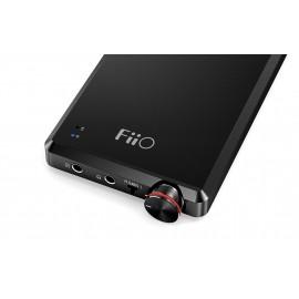 FiiO A5 noir, Amplificateur casque portable