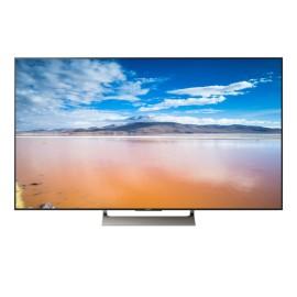 Téléviseur LED Sony, modèle KD55XE9005BAEP, Plage dynamique élevée (HDR)
