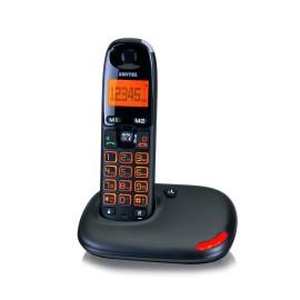 Téléphone Switel, DC5001 VITA pour Senior, sans fil et avec amplificateur, grandes touches et écran XL