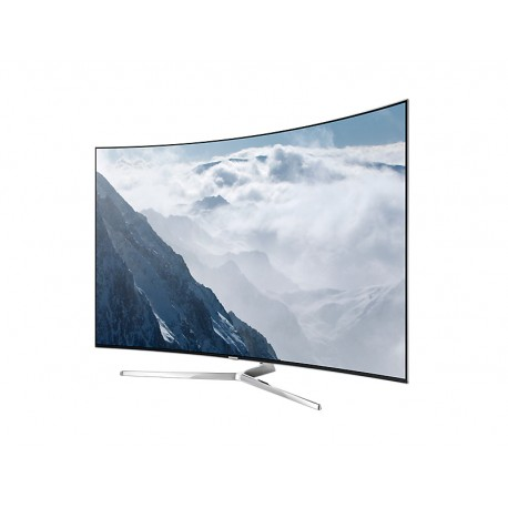 Téléviseur Samsung 140 cm, SUHD 4K Curved Smart TV KS9080 Series 9
