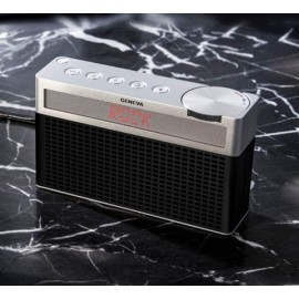 Radio Geneva Lab, modèle Touring S