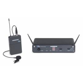 SAMSON - SWC88BLM5 , avec micro cravate pour professionnel, chanteurs, salle de conférence