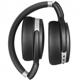 Sennheiser 4.50 BTNC, Casque Audio sans fil Bluetooth et NoiseGard