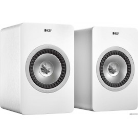 KEF X300A en blanc Wireless