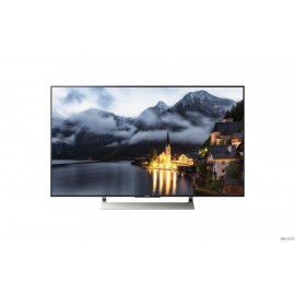 Téléviseur LED Sony KD49XE9005BAEP, 4K-HDR