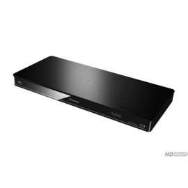 BLU-RAY Panasonic DISC PLAYER DMP-BDT384EG