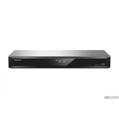 Enregistreur Panasonic DMR-BCT760EG , BLU-RAY DISC RECORDER