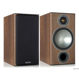 Monitor Audio Bronze 2, Haut-parleurs étagère