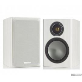 Monitor Audio Bronze1, Haut-parleurs étagère