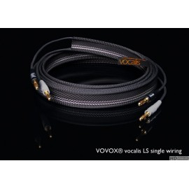 VOVOX® vocalis LS single wiring