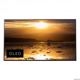Téléviseur OLED Sony, 140 cm, KD55A1