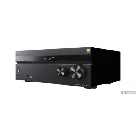 Sony STR-DN1080 Ampli-tuner AV Home Cinema 7.2 canaux