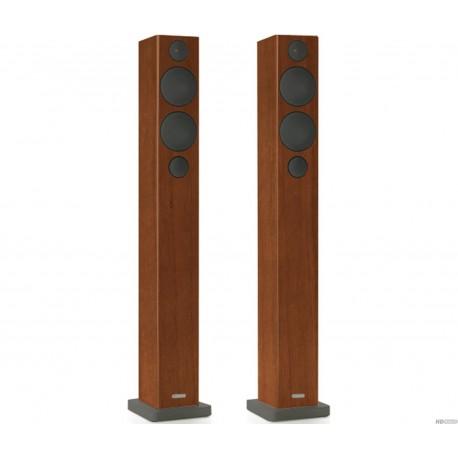 Monitor Audio, Radius45 Haut-parleurs étagère