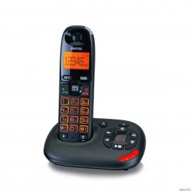 Téléphone Switel, DC50071 VITA, sans fil avec amplificateur, grandes touches et écran XL
